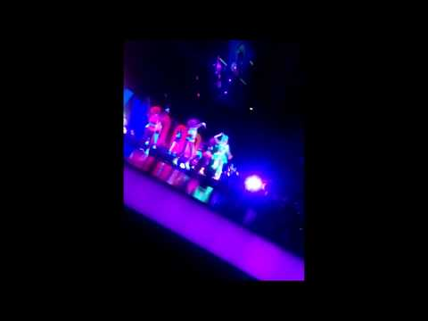 Katy Perry - California Gurls - live @ Ericsson Globe Stockholm 03/22/2015
