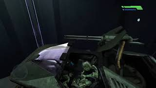 Halo Master Chief Collection- Halo 1