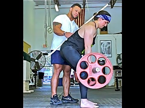 How to Rebuild Your Deadlift Properly
