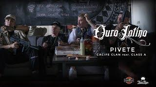 Cacife Clan - Pivete FT. Class A (Clipe Oficial) Prod. WCnoBeat
