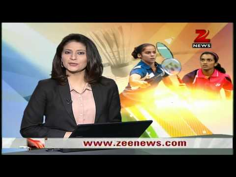 Zee News: PV Sindhu to take on Saina Nehwal in Indian Badminton League