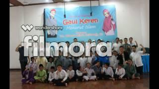 Gaul Keren Menurut Islam - Remaja Kreatif Setiabudi