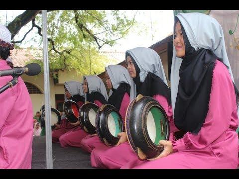 IRMUSH - Lakum Busyro Festival Hadroh DEBU & KAM Tour Bekasi #MasjidKita (@mtalhikmah)