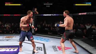 EA SPORTS™ UFC® 3 Mason Wayne 4