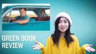 Green Book - Movie Review : Viggo Mortensen and Mahershala Ali