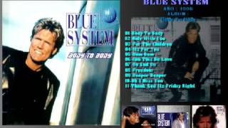Watch Blue System Its For You video