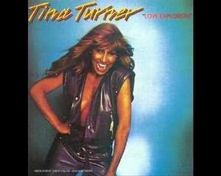 Tina Turner - Love Explosion (1979)