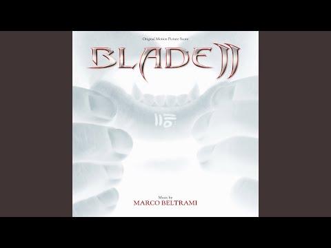 Blade II (Main Title)