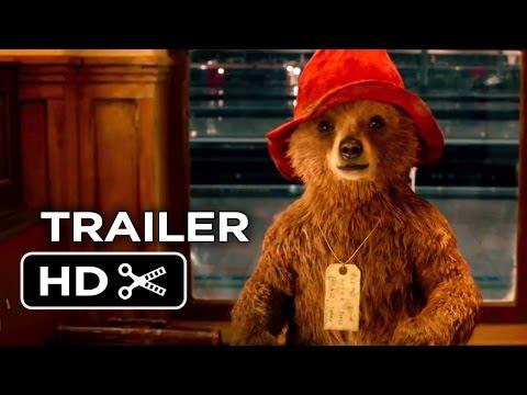Paddington TRAILER 1 (2014) - Sally Hawkins, Hugh Bonneville Movie HD