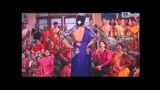 DIDI TERA DEWAR DEEWANA - HUM AAPKE HAIN KOUN (HD with Lyrics )