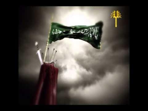 برومو ثورة المظلوم عليه السلام قناة الفيحاء الفضائية