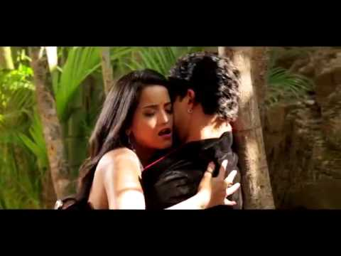Hd 1080p Kate Nahi Katte Din Ye Raat  Remix Monalisa Very Ho video
