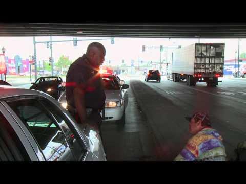 Police officer shot near Denver jazz event - Worldnews.