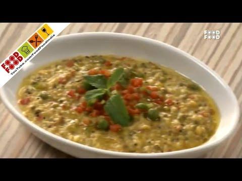 Oats Khichdi - Namaste Breakfast