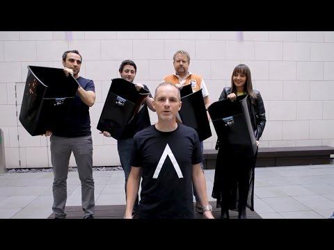 Upload ALS Ice Bucket Roundup