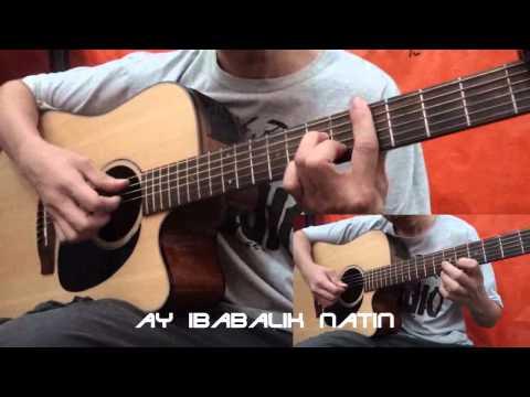 Kahit Maputi Na Ang Buhok Ko - Noel Cabangon video