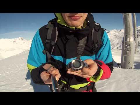 Обзор. Часы CASIO PROTREK PRW-1300 T - игрушка для туриста.