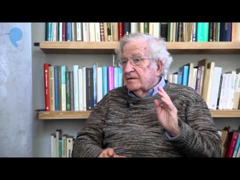 Noam Chomsky: Did the Arab Spring fail?