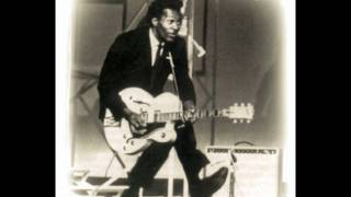 Chuck Berry - After It's Over