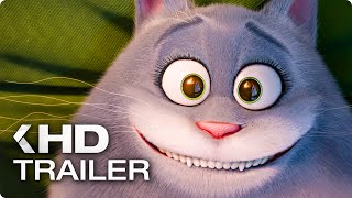 THE SECRET LIFE OF PETS 2 NEW Chloe Trailer (2019)