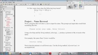 Software Tips: Adobe Reader