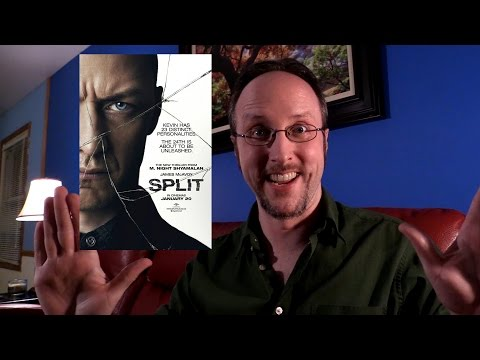 Split - Doug Reviews