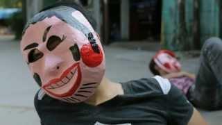 Phim ngan - Phim ngắn: Cặp lồng - The mess tin (48 Hours Project Vietnam - Hanoi)