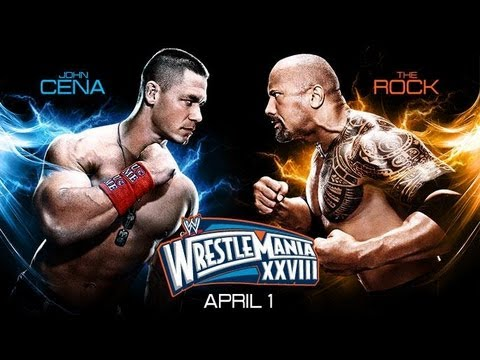 "WWE Smackdown Vs. Raw 2011 Highlight Reel ""The People Vs. CENAtion!"""
