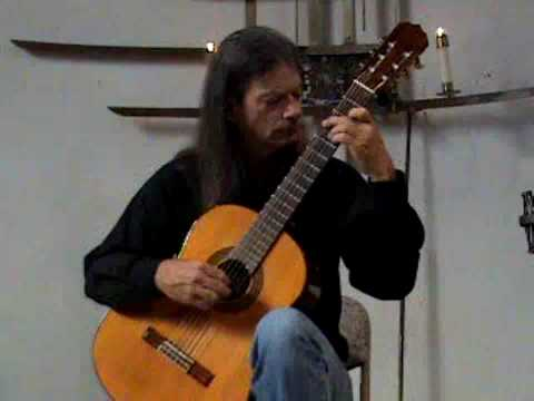 Manuel Maria Ponce - Prelude No 4 In B