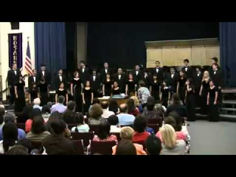 Rosas Pandan American Choir video