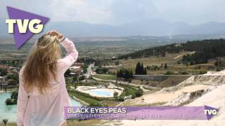 Black Eyed Peas - Where Is The Love (Clément Bcx ft. Ellena Soule Rework)