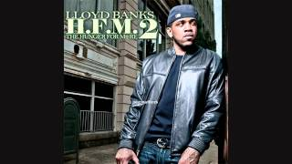 Lloyd Banks - Where I'm At ft. Eminem (LYRICS in description)