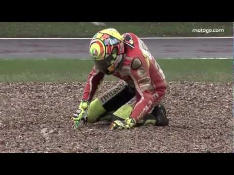 After a tough start to his 2011 campaign with Ducati, Valentino Rossi´s comeback as a front runner is awaited with bated breath by his legions of fans. The n...