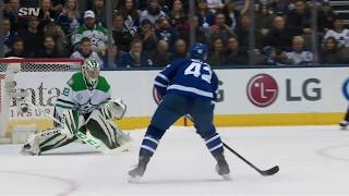 Complete Stars - Maple Leafs shootout | Mar. 14