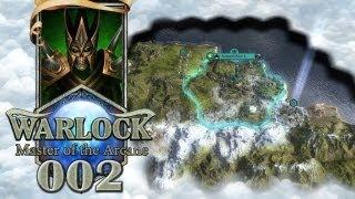 Play 'N TalkAbout - Warlock #002 - Von fremden Ländern und Menschen [720p] [deutsch]