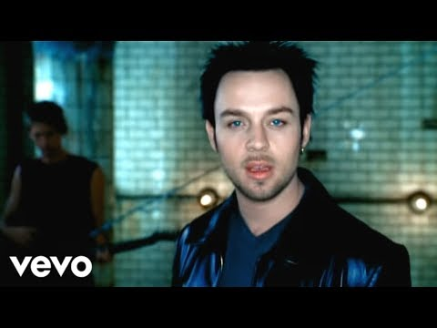 Savage Garden - Crash & Burn