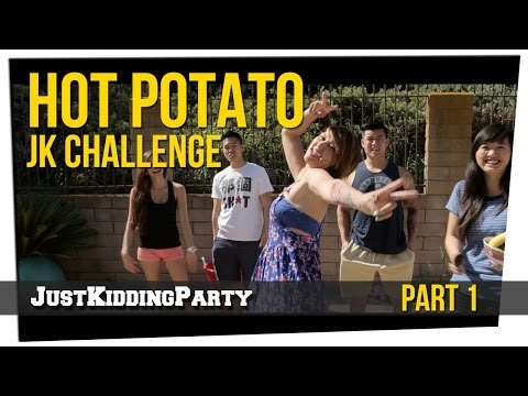 Hot Potato Challenge - Part 1 video