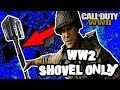 WORLD WAR 2 ARMY BANJO SHOVEL ONLY GAME World War 2 Kill Confirmed mp3