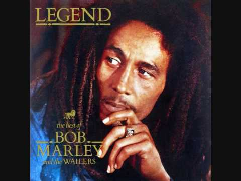 Bob Marley - Three Little Birds  (Legend album)