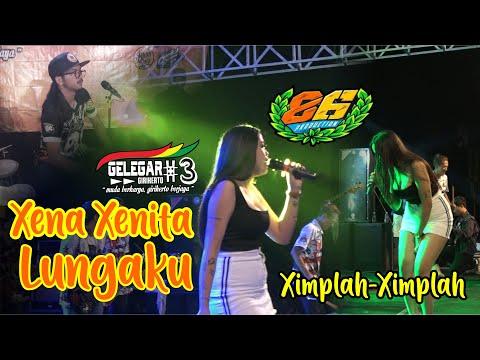 Download XENA XENITA - MG 86 PRODUCION  - LUNGAKU GUYON WATON COVER Mp4 baru