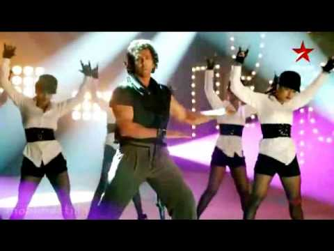 Just Dance Doob Ja   Hrithik Roshan   640x360  Mobimasti In  Video
