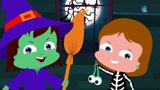 farce ou friandise halloween rimes pour enfants rimes pour enfants halloween bonbons Trick or Treat