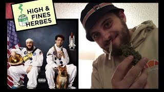 MA PARODIE D'HIGH & FINES HERBES ! CABALLERO & JEANJASS - DOUBLE HÉLICE 3