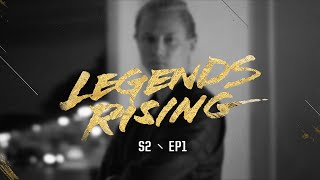 Legends Rising Season 2: Episode 1 - Spring