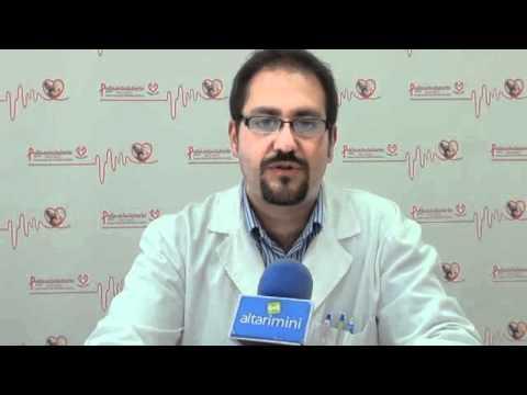 Poliambulatorio Valturio: parliamo con il Prof. Luca Iannotta, specialista di Urologia-Andrologia.