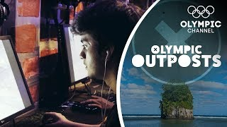 Gamers in India impress American Esports Pro FaZe Censor | Olympic Outposts