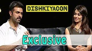 Dishkiyaoon | Harman Baweja & Ayesha Khanna Exclusive Interview