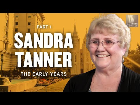 Mormon Stories #472: Sandra and Jerald Tanner Part 1 of 4 - The Early Years
