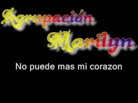 Agrupación Marilyn - A Tus Pies