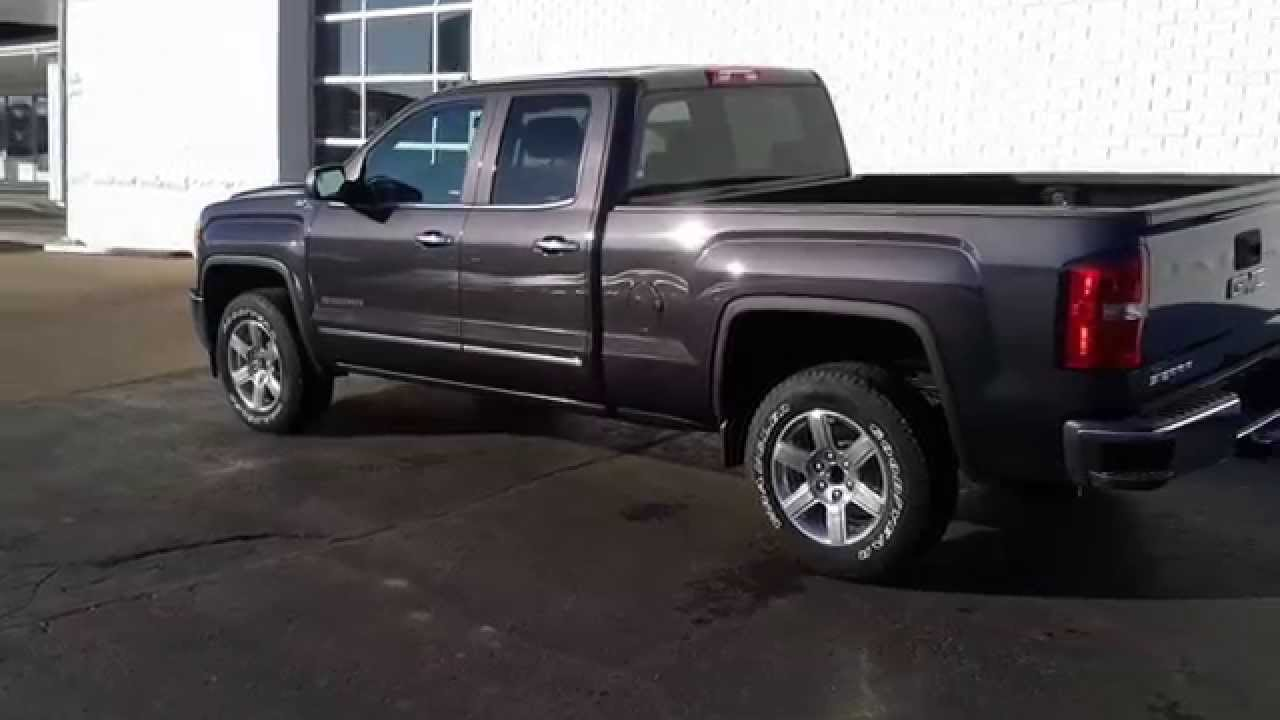 2015 gmc sierra 1500 iridium metallic images. Black Bedroom Furniture Sets. Home Design Ideas